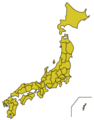 Japan-prefecture-maps.xcf