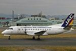 JapanAirCommuter Saab340 fukuoka 20041227105354.jpg