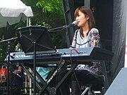 Japan Day 2009 - Ai Kawashima 2