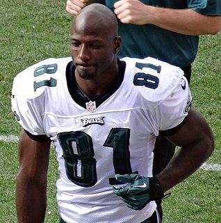Jason Avant American football wide receiver