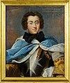 """Jean Philippe d'Orléans le """"Chevalier d'Orléans"""" en 1733.jpg"""