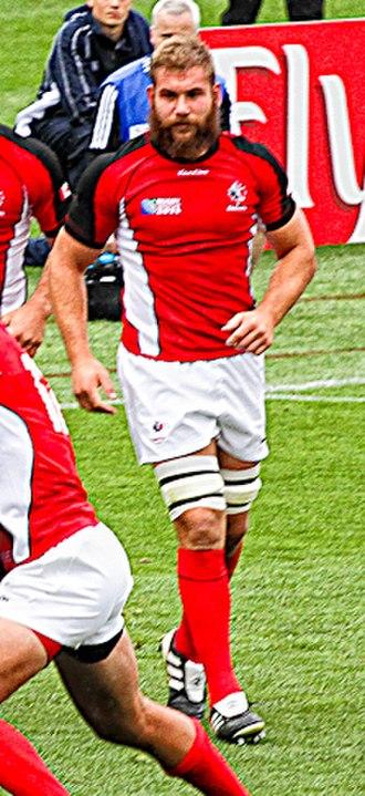 Jebb Sinclair - Image: Jebb Sinclair 2011