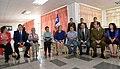 Jefa de Estado asistió al lanzamiento del Banco Unificado de Datos (16238101221).jpg