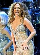 Jennifer Lopez 2, 2012