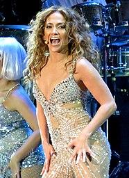 f5e64654b Jennifer Lopez – Wikipédia, a enciclopédia livre