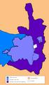 Jerusalem nach 1967 - Karte.png