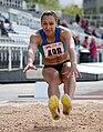 Jessica Ennis - long jump - 3.jpg