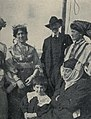 Jews in many lands, Spanish costumes of Jewesses in Algiers.jpg