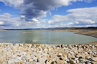 Medard (lake)