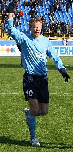 Ji?í Jarošík KS 2009