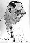 Jindřich Knapp na dobové karikatuře (1934).jpg