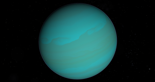 Gliese 876 c Extrasolar planet