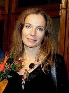 Joanna Bator Polish journalist
