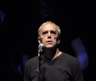 John Duncan (artist) American performance and sound artist