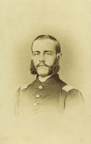 John F. Appleton - John Francis Appleton