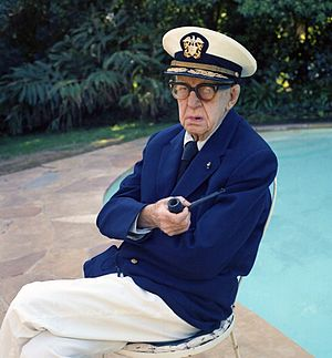 John Ford - Ford in 1973