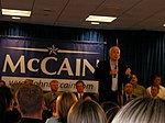 John McCain visits Nationwide Insurance (525451983).jpg