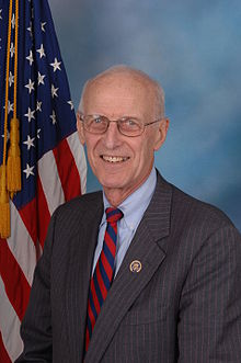 John Olver, Official Portrait, 111th Congress.jpg
