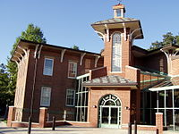 Johnson-Horsfall Laboratory.JPG