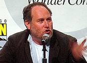 Jon Turteltaub at WonderCon 2010 3.JPG
