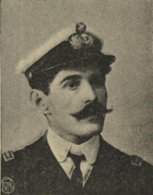 Carvalho Araújo - Image: José Botelho de Carvalho Araujo (As Constituintes de 1911 e os seus Deputados, Livr. Ferreira, 1911)