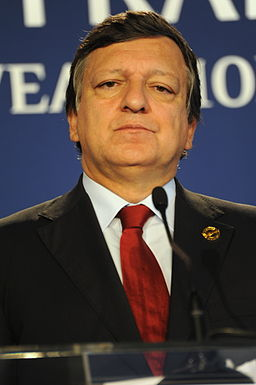 Jose Manuel Barroso, a former President of the European Commission, famously likened the EU to an empire