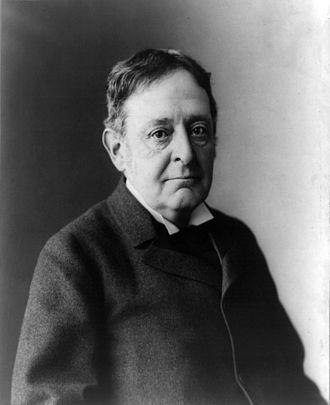 Joseph Hodges Choate - Joseph Hodges Choate, 1898