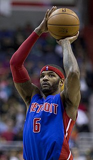 Josh Smith American basketball player