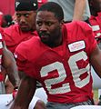Josh Wilson (American football) 2014 02.jpg