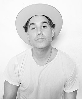 Joshua Radin American musician
