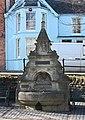 Jubilee fountain, Newnham - geograph.org.uk - 1728988.jpg