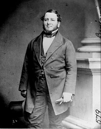 Military history of Jewish Americans - Judah P. Benjamin served as the second Confederate States Secretary of War from September 17, 1861 – March 24, 1862.