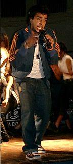 Juggy D Musical artist