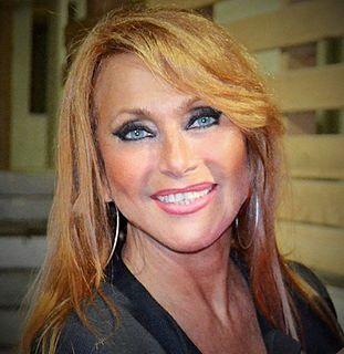 Julie Pietri French singer