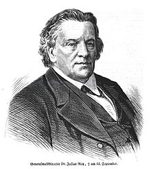Julius Rietz (Quelle: Wikimedia)