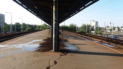 Menetrendek Kőbánya Alsó Vasútállomás tömegközlekedéssel
