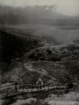 KITLV - 86731 - Kurkdjian - Soerabaja - Stairs on the Mount Bromo (Gunung Bromo) in the Tengger Mountains in East Java - circa 1910.tif