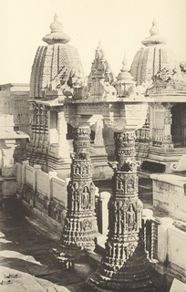 Mahavira Jain temple, Osian