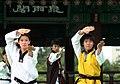 KOCIS Korea Taekwondo Namsan 23 (7628120404).jpg