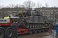 Kaitseväe tehnika näitus, Hollandi armee CV90, 2015.jpg