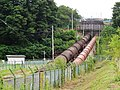 Kaize Power Station penstock.jpg