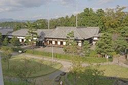 Kakegawa castle goten.jpg