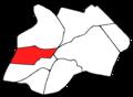 Kalinga Map locator-Pasil.png