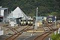 Kamaishi Station 2016-10-12.jpg
