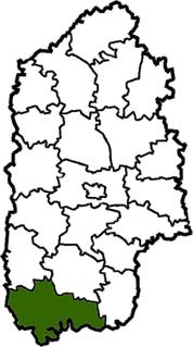 Kamianets-Podilskyi Raion Raion in Khmelnytskyi Oblast, Ukraine