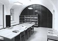 Cantonal Library of Appenzell Ausserrhoden