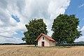 Kapliczka w Jaszkowej Górnej - 1.jpg