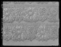 Kappa av svart yllekamlott - Livrustkammaren - 53907.tif