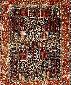 Karadagh rug - Karadagh rug