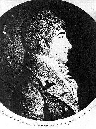 Karl Ludwig Harding - Karl Ludwig Harding